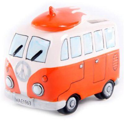 Surfbusje_spaarpot_oranje